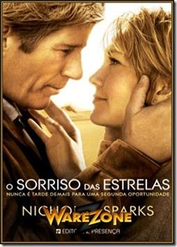 O Sorriso das Estrelas - Nicholas Sparks