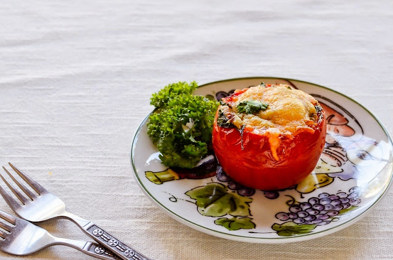 quinoa stuffed tomatoes-14244