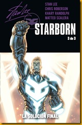 starborn 3