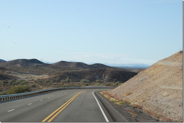 11-21-11 B AZ 95 South of Quartzsite 001