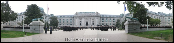 noon formation