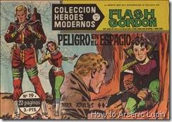 P00020 - Heroes Modernos Serie B