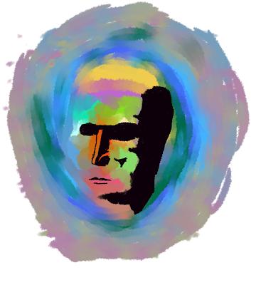 Infinite head, бесконечная голова