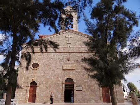 03. Biserica Sf. Gheorghe Madaba.JPG