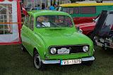 Renault 4, 1975