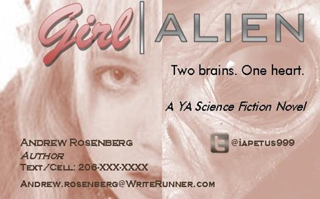 girl.alien biz card