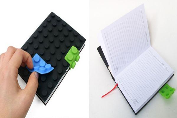 Bloco-de-Notas-Lego-Preto