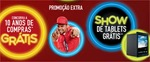 setembro show extra show tablets