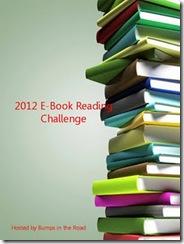 2012 E-Book Reading Challenge