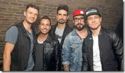 Backstreet boys venta de boletos en linea Guadalajara 2015