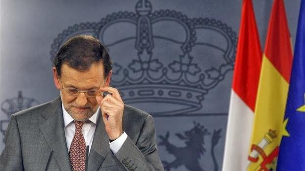 Ραχόι: ''Δεν θα γίνει δημοψήφισμα για την ανεξαρτησία της Καταλονίας''