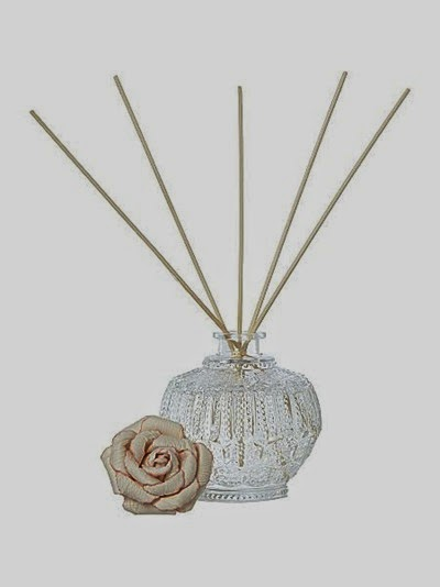 House of Fraser - Shabby Chic From the Herb Garden Diffuser
