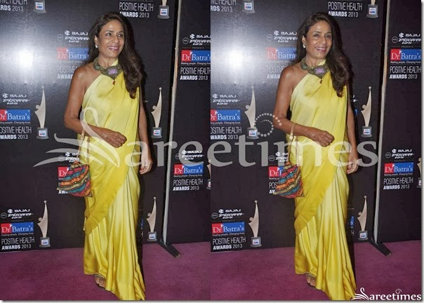 Rashmi_Uday_Yellow_Sari