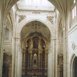 20.- Juán de Álva. San Esteban de Salamanca