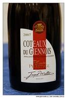 Joseph-Mellot-Côteaux-Du-Giennois-Cuvée-Prestige-2007