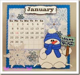 Celeste Calendar page-rr350