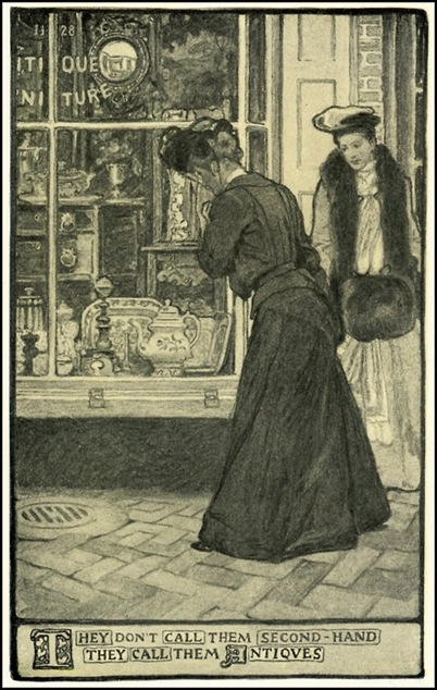 by Elizabeth Shippen Green