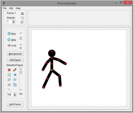 Membuat Animasi Sederhana Mengunakan Aplikasi Pivot Animator 02