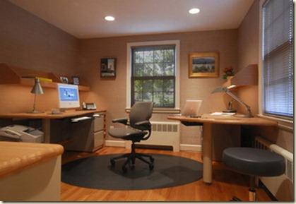 decoración de oficinas en casa11