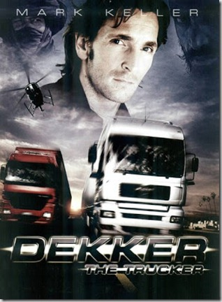 Dekker the Trucker