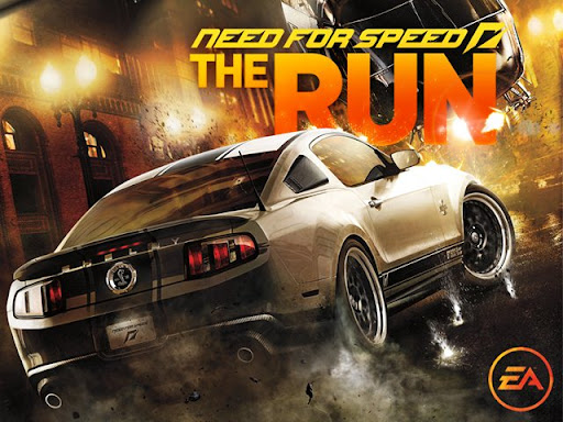 Fondos de pantalla de Need for Speed The Run
