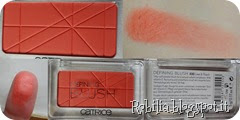 catrice blush 030 love & peach