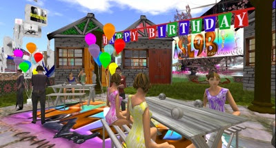 SL9B Party 007