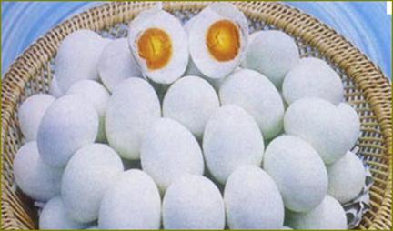 การทำไข่เค็ม