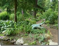 portmore croc