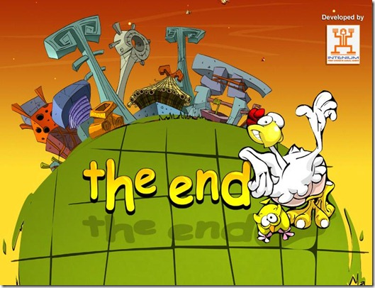 Chicken Attack Deluxe free full game image (6)