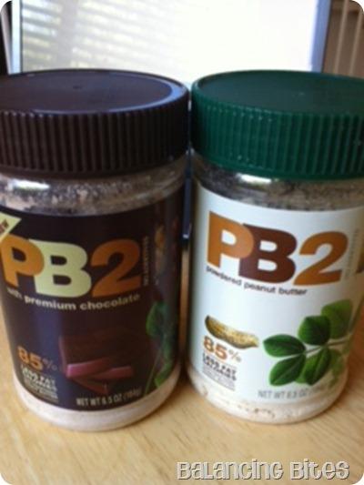 PB2 Yum