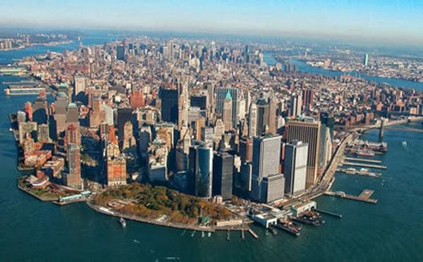CLIMATE WEEK NYC 2013