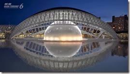 Valencia, Cidade das Artes e das Ciências (5)