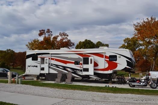 Coachlight RV