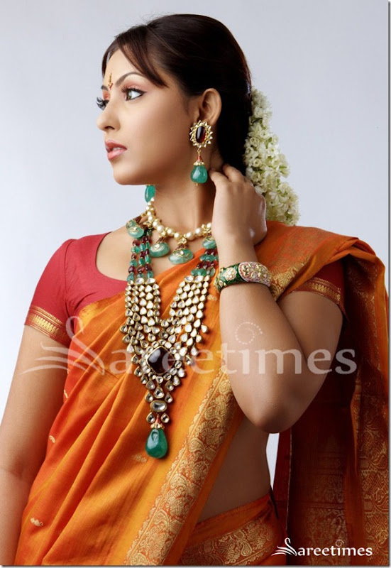 Actress Madhu Shalini Latest Photo Shoot Gallery