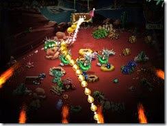 لعبة أميرة التنانين Dragon Keeper 2 كاملة لويندوز - سكرين شوت 1
