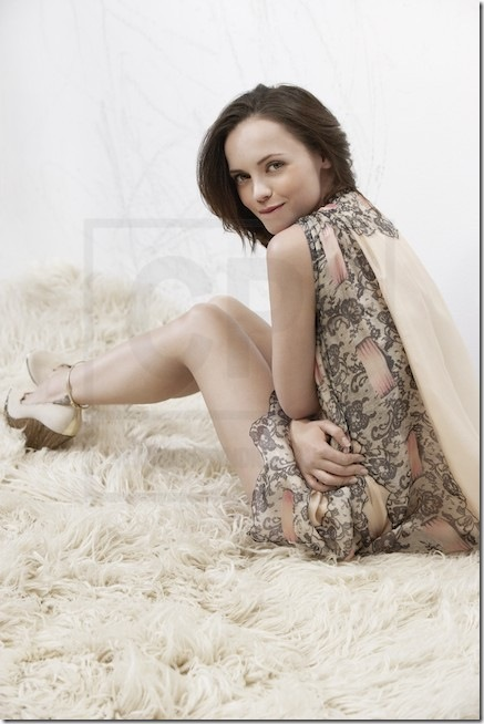 Christina Ricci Hot