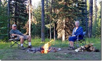 3 at fireside