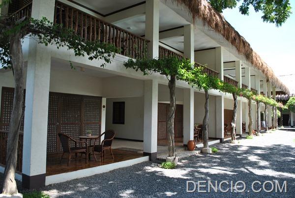 Maribago Bluewater Resort 080