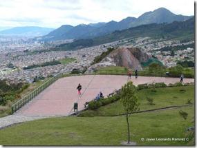 Mirador de Juan Rey Parque EntreNubes