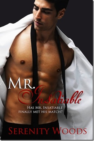 mrinsatiable