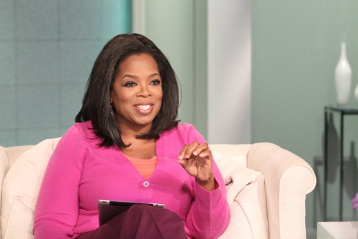 Oprah-Lifeclass-Set