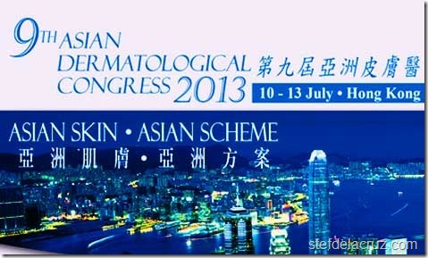 9th Asian Dermatological Congress