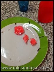 Model reversible and irreversible change for kids by creating sugar lollipops and chocolate lollipops.  Fun with cooking teaches science, math and critical thinking skills.  Post by Heidi Raki of Raki's Rad Resources