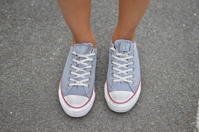 Converse, Converse All Star, Outfit Converse, Fashion Blogger Converse, Fashion Blogger All Star, Outfit All Star