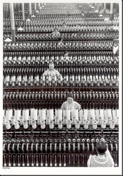 American Woolen Co., Lawrence, MA, 1935
