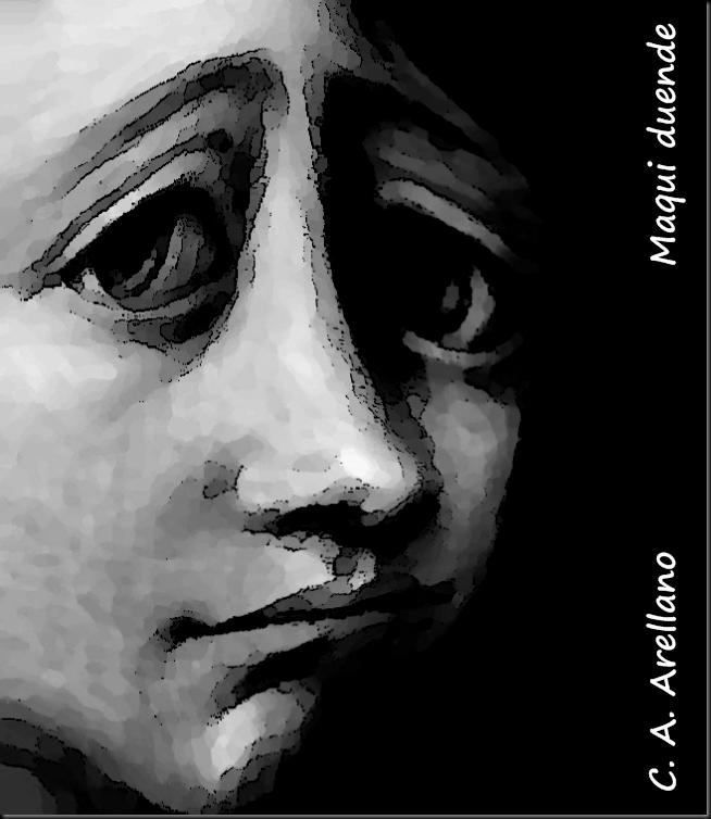 David-Lynch-Mulholland-Drive-ilustración-de-Carlos-Alberto-Arellano