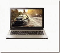 Snapdeal : Buy Toshiba Satellite L50-B I3010 Notebook at Rs.23307 only