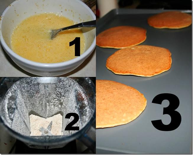 pancakereceipe
