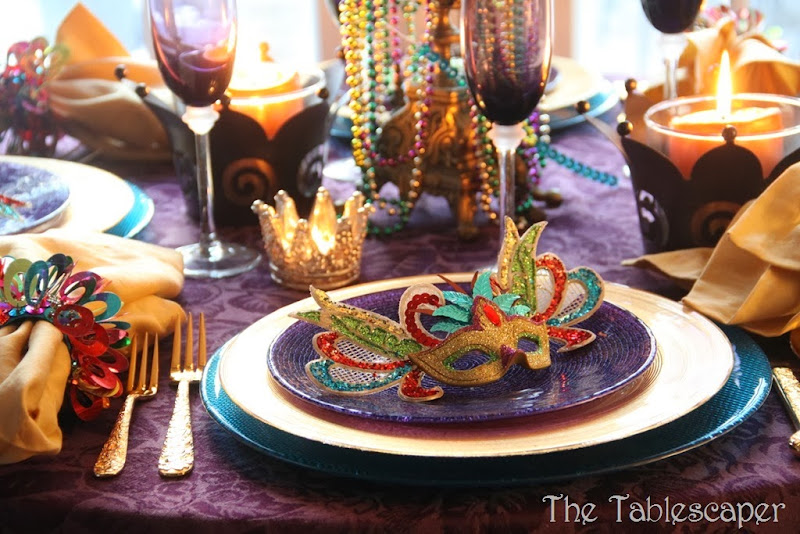 Mardi Gras Table01